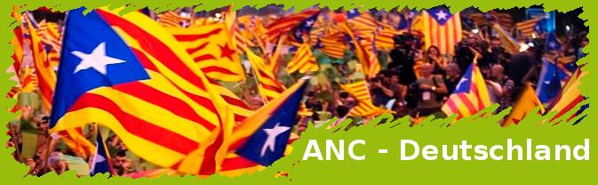 Assemblea Nacional Catalana Deutschland
